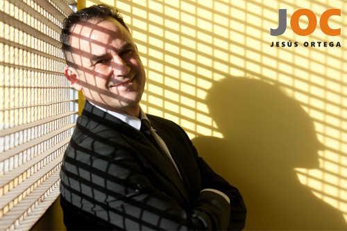 Jesús Ortega Coaching