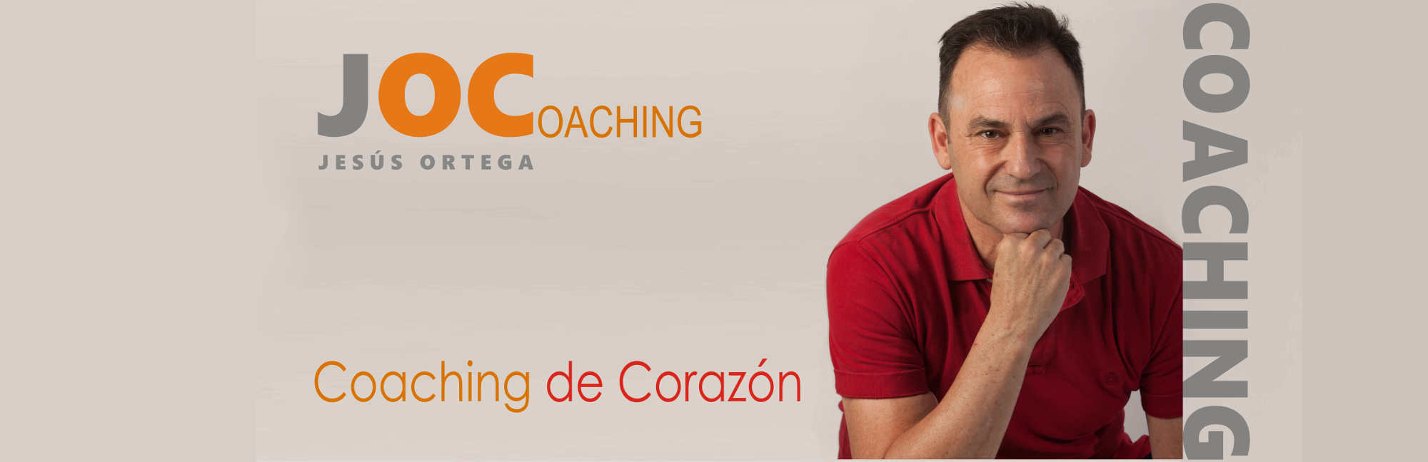 Jesús Ortega Coaching